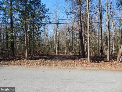 Anne Arundel County Residential Lots & Land For Sale: 7730 Jones Road