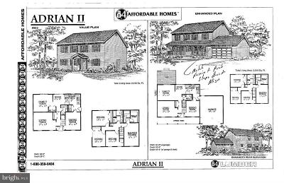 Lothian Single Family Home For Sale: 5224 Sands Road