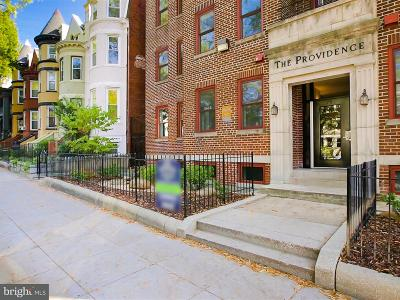 Washington Condo For Sale: 70 Rhode Island Avenue NW #201