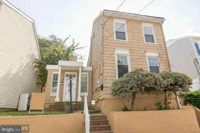 Annapolis Single Family Home For Sale: 185 Clay Street