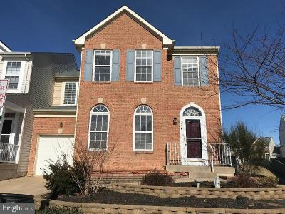 Leesburg Townhouse Active Under Contract: 336 Baish Drive SE
