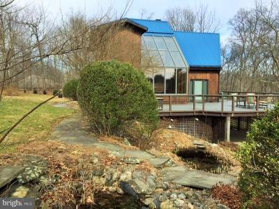 Hampstead Single Family Home For Sale: 3220 Shiloh Road