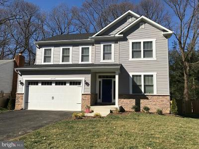 Arnold Single Family Home For Sale: 1270 Hardy Road