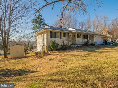 North East Single Family Home Under Contract: 107 Caldwell Road