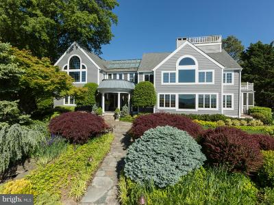 Annapolis Single Family Home For Sale: 39 Bay Drive
