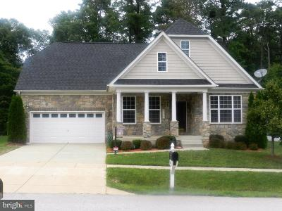 Anne Arundel County Single Family Home For Sale: 814 Windjammer Road
