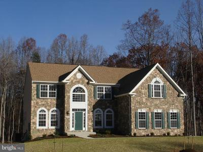 Anne Arundel County Single Family Home For Sale: 5916 Candace Drive