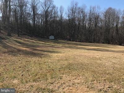 Dumfries Residential Lots & Land For Sale: 2137 Cherry Hill Road