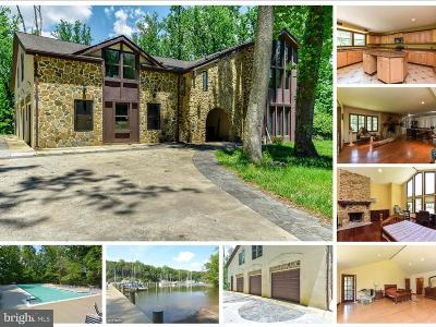 Anne Arundel County Single Family Home For Sale: 522 Epping Forest Road