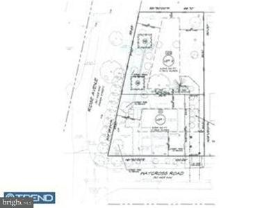 Newark Residential Lots & Land For Sale: 102 Ridge Avenue