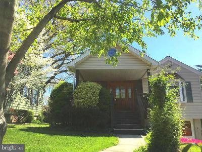 Linthicum Single Family Home For Sale: 703 Shipley Court