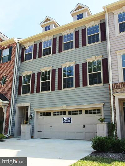 Arnold Townhouse For Sale: 212 Admirals Court