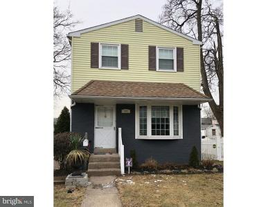 Lansdale Single Family Home For Sale: 344 York Avenue