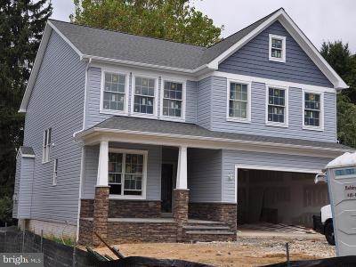 Admiral Heights Single Family Home For Sale: 129 Dewey Drive #LOTS 9,