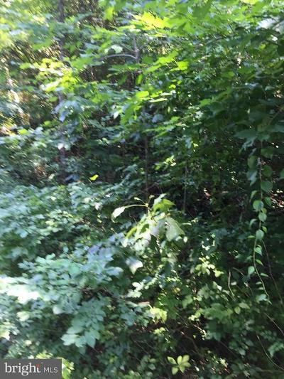 Anne Arundel County Residential Lots & Land For Sale: 9 Redbud Trail