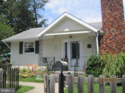 Pasadena Single Family Home For Sale: 694 207th Street