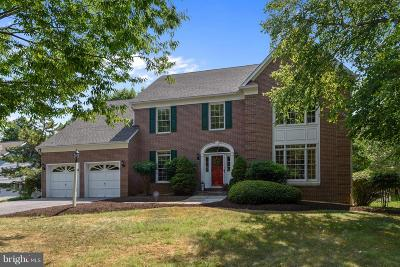 Annapolis MD Single Family Home For Sale: $875,000