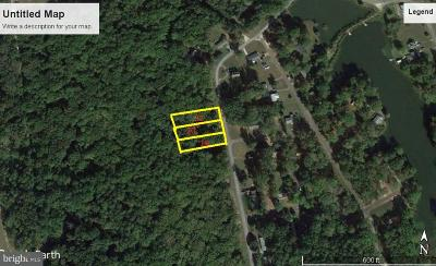Colonial Beach Residential Lots & Land For Sale: 21 Albrough Boulevard