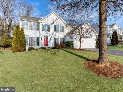 Warrenton Single Family Home For Sale: 354 Cannon Way