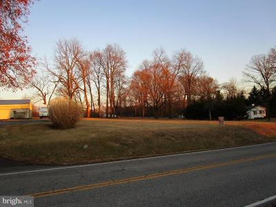Colora, Conowingo, Rising Sun Residential Lots & Land For Sale: Harrisville Road