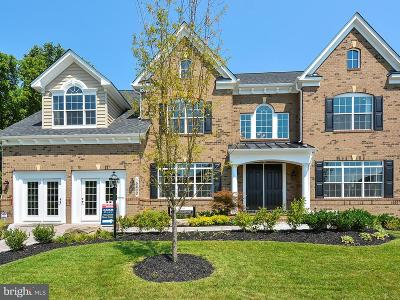 Severna Park Single Family Home Under Contract: 409 Legacy Lane