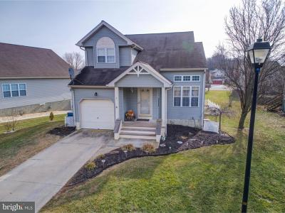 Camden Wyoming Single Family Home Under Contract: 3 S Wingate Court