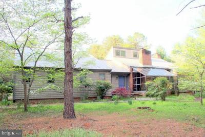 Luray Single Family Home For Sale: 131 Vixen Crossing