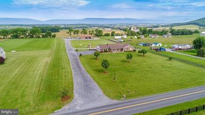 Page County Single Family Home For Sale: 6780 Ida Road