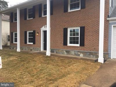 Herndon Single Family Home For Sale: 755 Barbaralynn Place