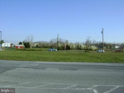 Stephens City Commercial Lease For Lease: 320 Fairfax Pike #PARCEL D