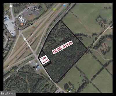 Middletown Residential Lots & Land For Sale: Reliance Road