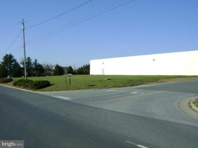 Stephens City Commercial Lease For Lease: 320 Fairfax Pike #PARCEL A