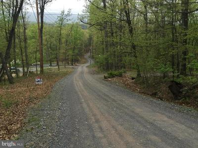 Frederick County Residential Lots & Land For Sale: 284 Iris Lane