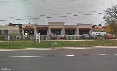 Stephens City Commercial Lease For Lease: 251 Fairfax Pike