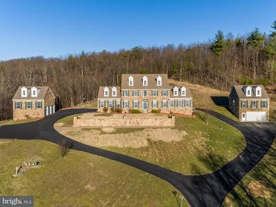 Farm For Sale: 491 Star Tannery Road