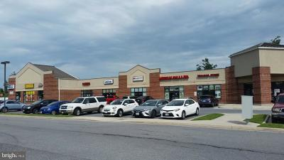 Stephens City Commercial Lease For Lease: 640 Warrior Drive #103