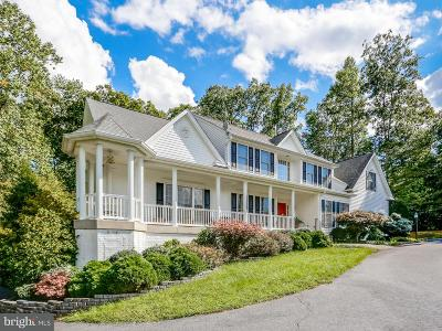Stafford VA Single Family Home For Sale: $594,950