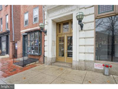 Single Family Home For Sale: 315 Arch Street #502