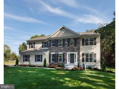 Moorestown Single Family Home For Sale: 900 Westfield Road