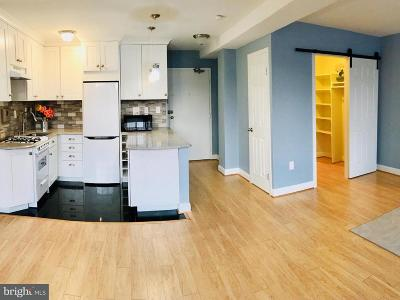 Alexandria Townhouse For Sale: 6641 Wakefield #804