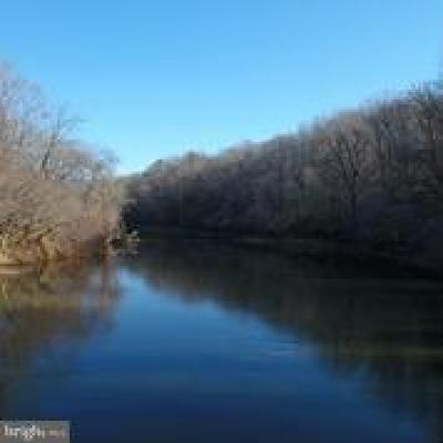 Culpeper County Residential Lots & Land For Sale: Richards Ferry Road