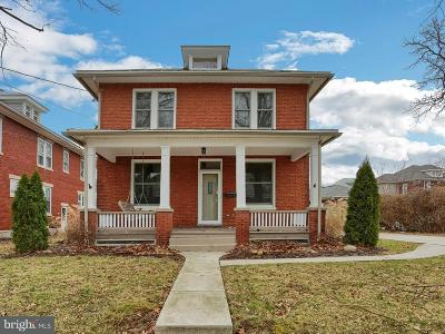 New Cumberland Single Family Home For Sale: 301 16th Street