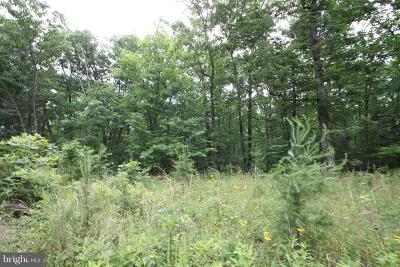 Culpeper Residential Lots & Land For Sale: Old Mill Road