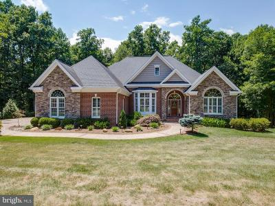 Culpeper County Single Family Home For Sale: 15198 Rillhurst Drive
