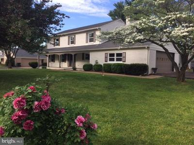 Culpeper Single Family Home For Sale: 610 Country Club Road