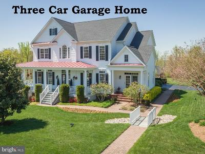 Lorton Single Family Home For Sale: 9183 Marovelli Forest Drive W