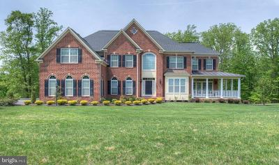 Prince William County Single Family Home For Sale: 11800 Alford Valley Lane