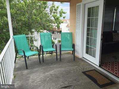 Ocean City Single Family Home For Sale: 322 Sunset Drive #5