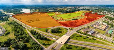 Culpeper County Residential Lots & Land For Sale: Madison Road