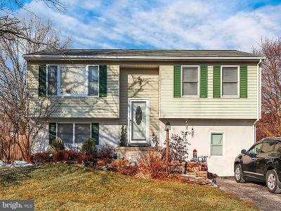 Dover Single Family Home For Sale: 4460 Beaumont Road
